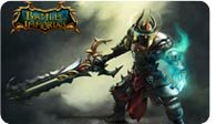 Игра Battle of the Immortals