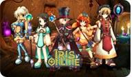 Игра Iris Online