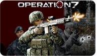 Игра Operation 7