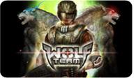 Wolf Team (Волчий отряд)