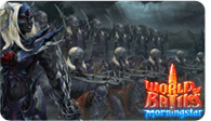 Игра World of Battles: Morningstar