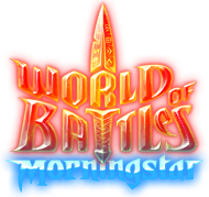 World of Battles: Morningstar