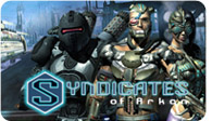 Syndicates Of Arkon: Pandemia