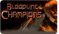 Игра Bloodline Champions