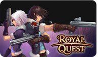 ���� Royal Quest