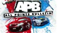 Игра APB: Reloaded