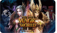 Игра Magic World 2