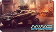 ���� Metal War Online