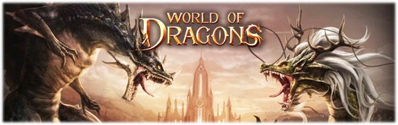 World of Dragons (Мир Драконов)