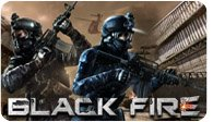 Black Fire (Mercenary Ops)